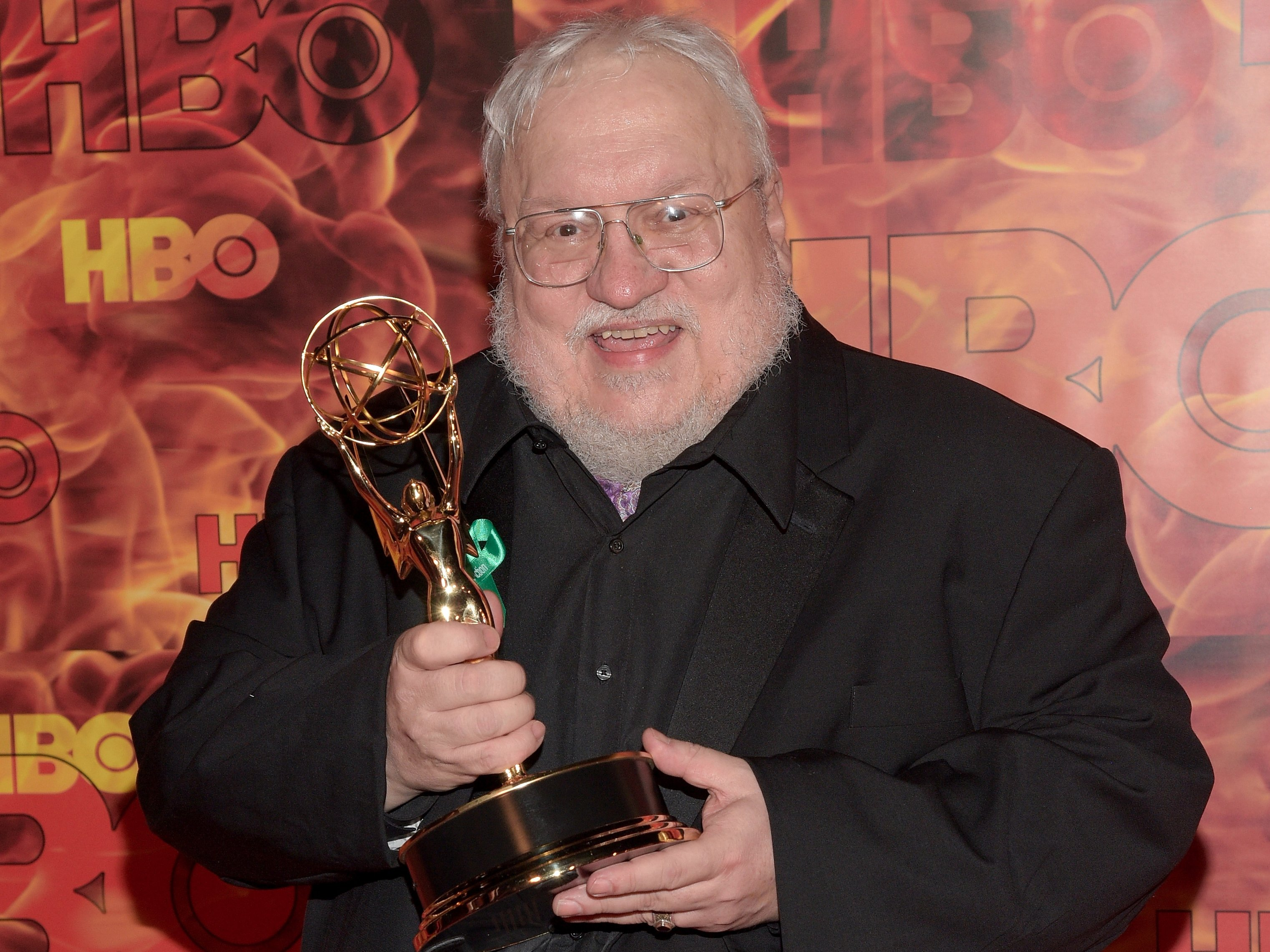 george rr martin George rr martin has been talking up the prospect of a spinoff for the hbo hit, and there's a lot of material to choose from here are five possible directions.