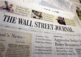 Wall Street Journal logo 1