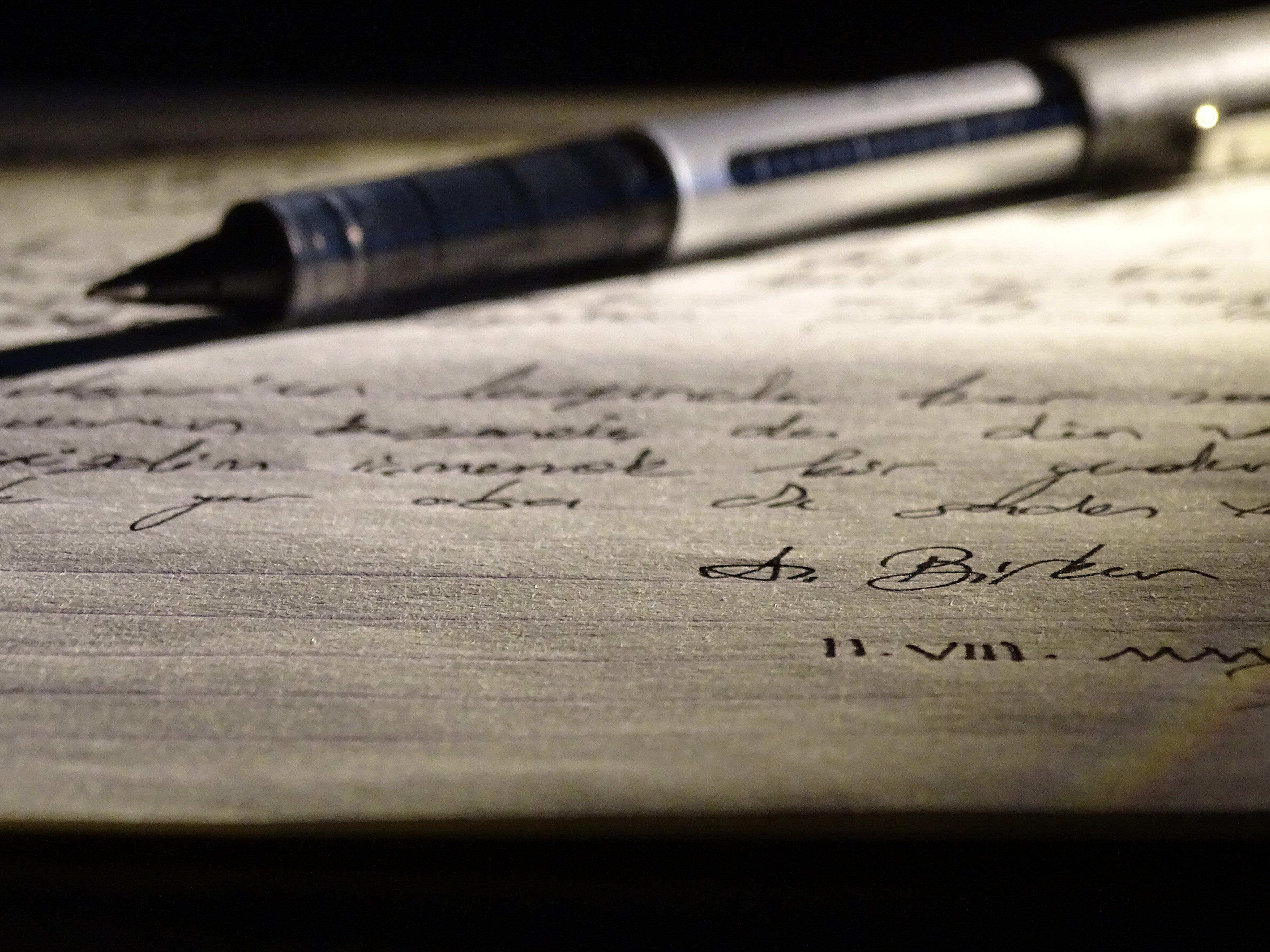 The write stuff thinking through essays