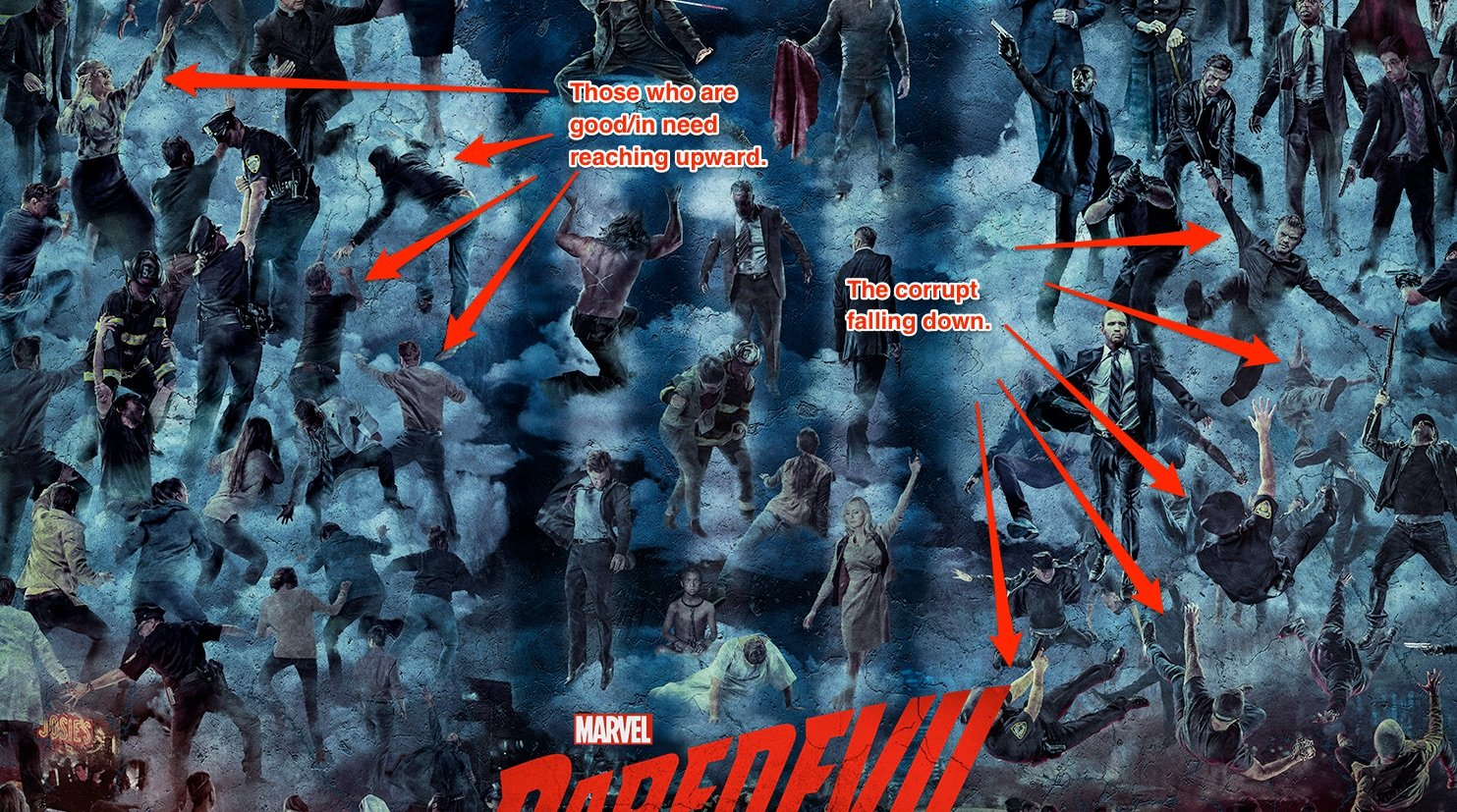 daredevil heaven hell