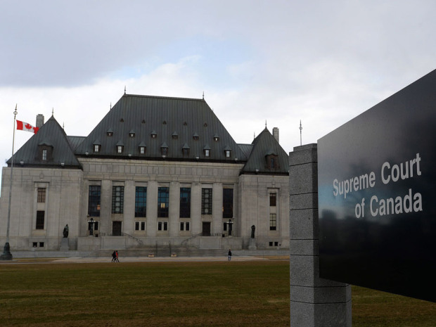 Sean Kilpatrick / The Canadian Press files