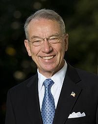 Chuck Grassley (R-IA)