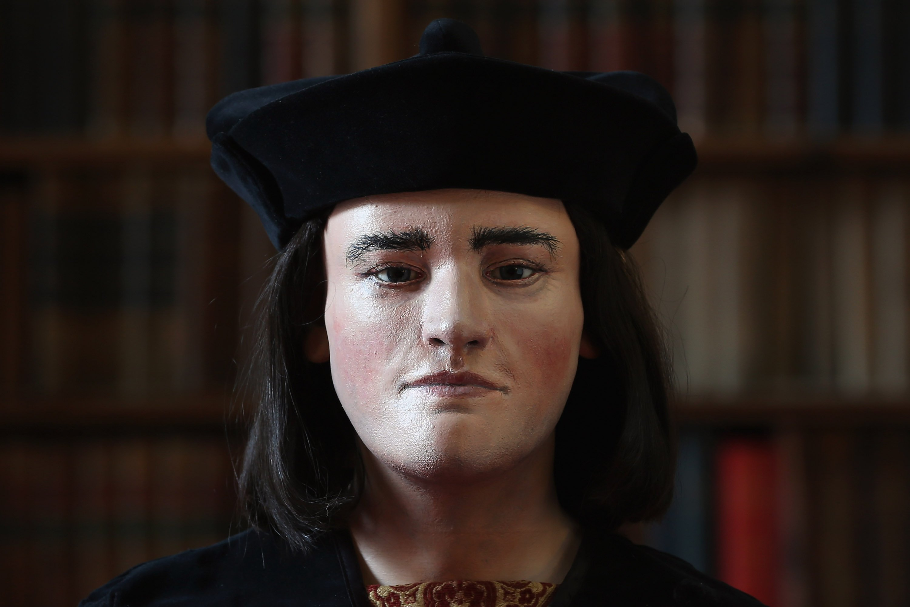 an analysis of the reasons for overthrowing richard iii a king of england This story is well known from shakespeare's play the tragedy of king richard iii and  the reasons for richard's  iii as duke of gloucester and king of england.