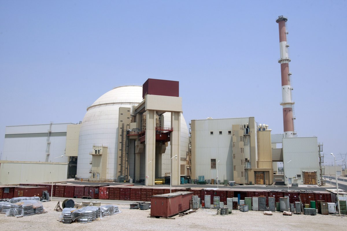 a report on the iranian nuclear power plant and its true intentions Iran's bushehr nuclear plant analysis game changer: the iaea's report on iran's nuclear activity curtailing the nuclear ambitions of the iranian regime.