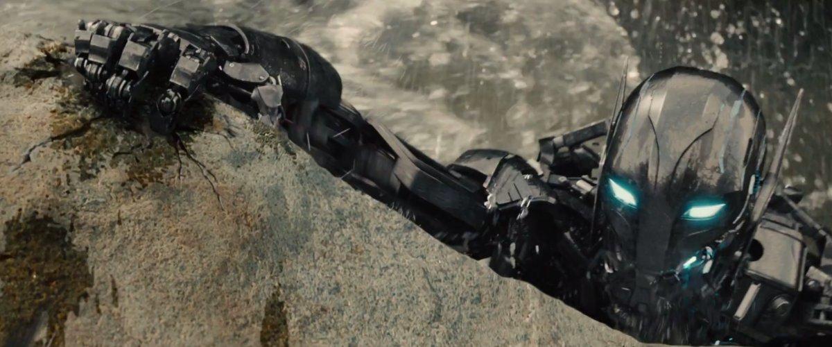 avengers age of ultron iron legion