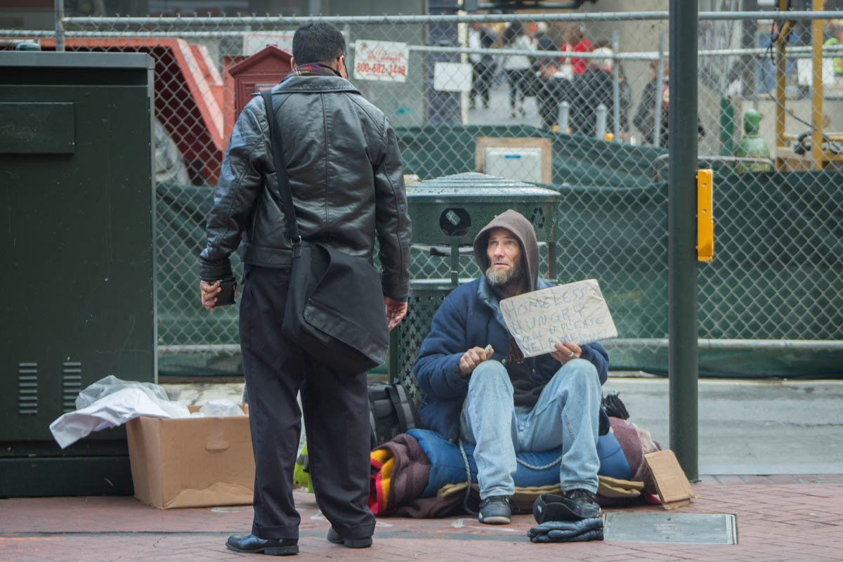 the homeless in maryland essay Homelessness in washington, dc – a review of the numbers, and a holistic overview  how is homelessness defined and measured homelessness is defined in many ways by various.
