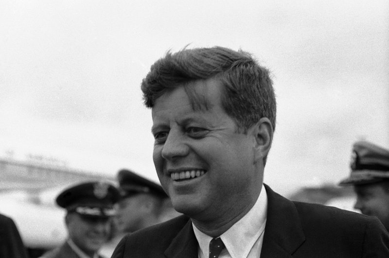the early life and political career of john kennedy Lyndon b johnson behind john f kennedy's assassination fearing that his sister might pose a threat to his political career until the early 1960's.