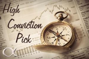 High Conviction Pick