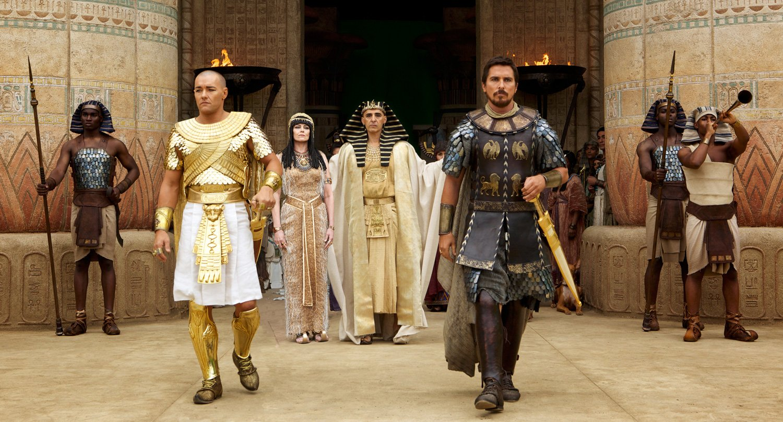 exodus movie