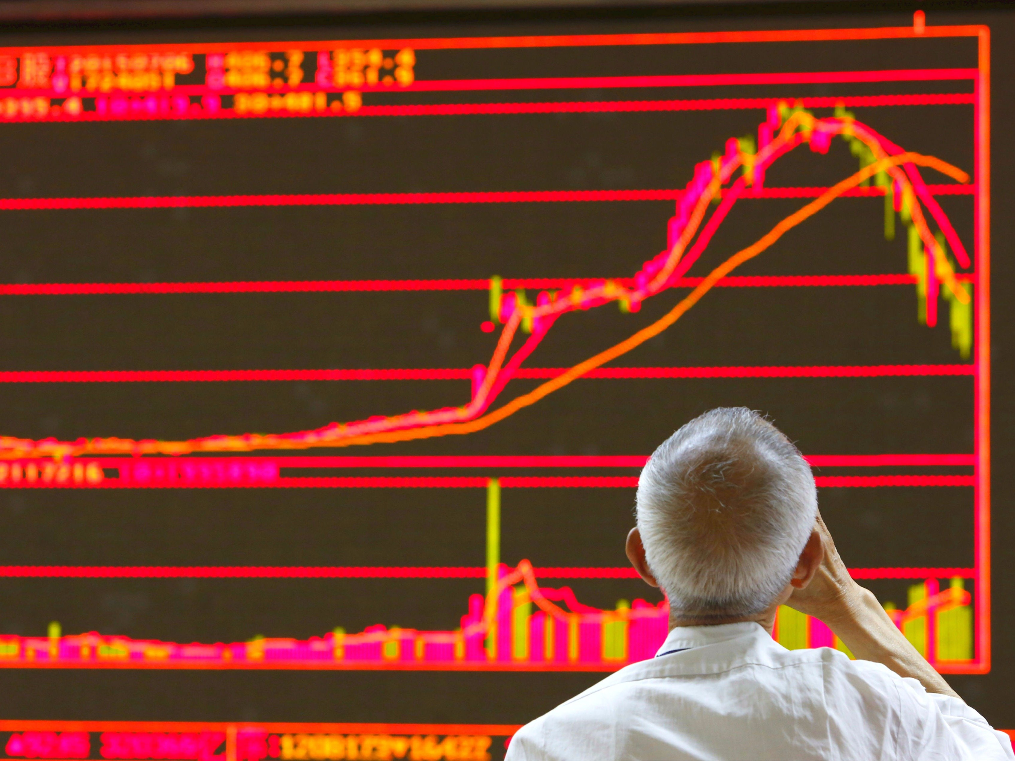 the effects of the 2015 stock market crash in china on its economy We examine china's stock market collapse and explore whether its markets are divorced from the real economy 30 aug 2015 10:58 gmt business & economy, asia pacific, china.