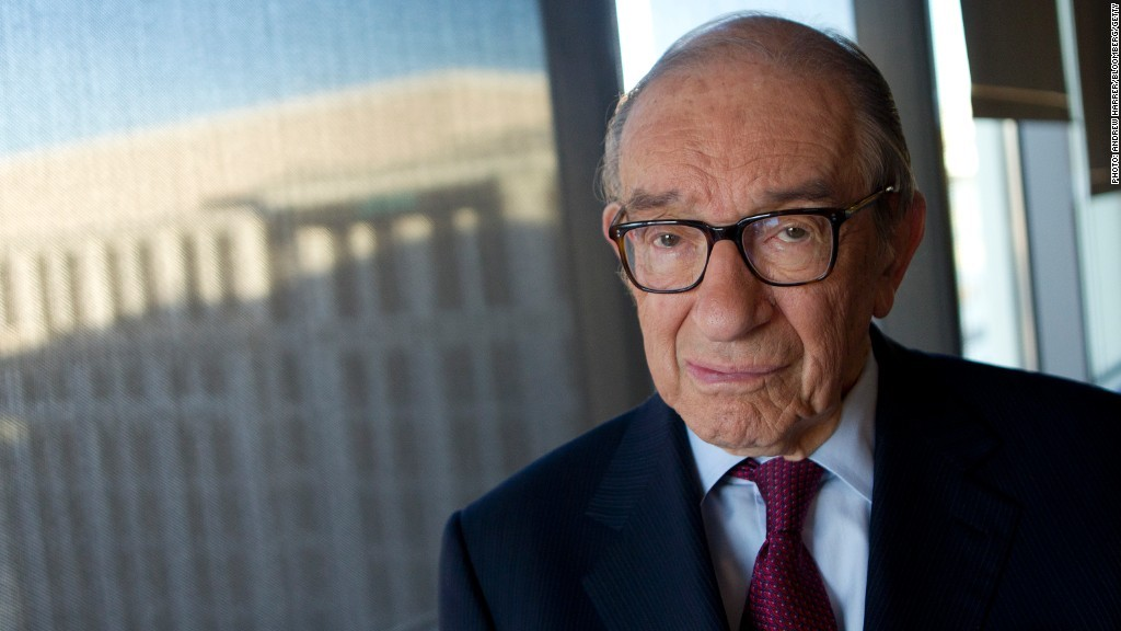 alan greenspans success and failure as discussed in greenspan gets another fed term article in new y Visit from branson gets virgin pulse racing pioneering 'new journalist,' dead at 88 providence journal archive.