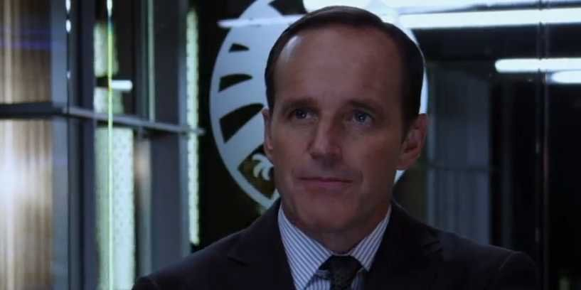 Agent Phil Coulson Agents of SHIELD