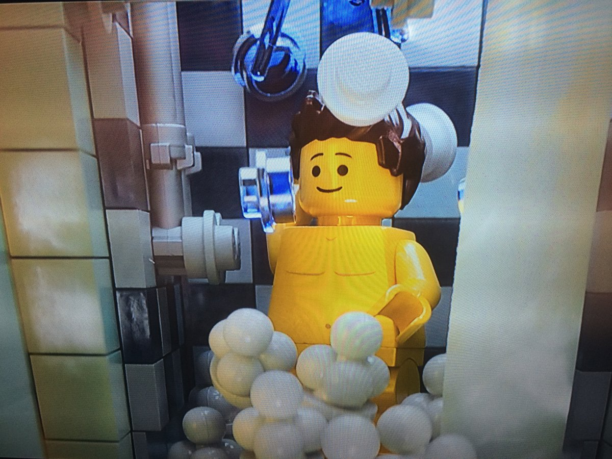 15 Easter Eggs In The Lego Movie Www Bullfax Com