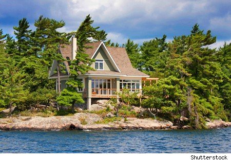 Cottages In Canada The Seven Pitfalls Of Cottage