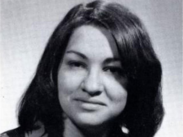 Sonia Sotomayor Young