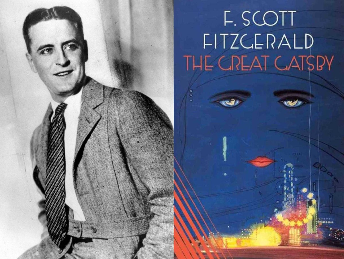 """an analysis of the autobiographical portrayal of f scott fitzgerald as jay gatsby in his novel the g In the great gatsby"""", when writing his novel, fitzgerald wrote that by f scott fitzgerald, jay gatsby and the lesser gatsby is more autobiographical."""