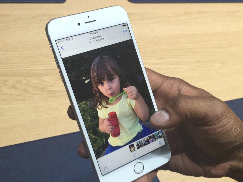 Iphone 6 как сделать 16 на 9