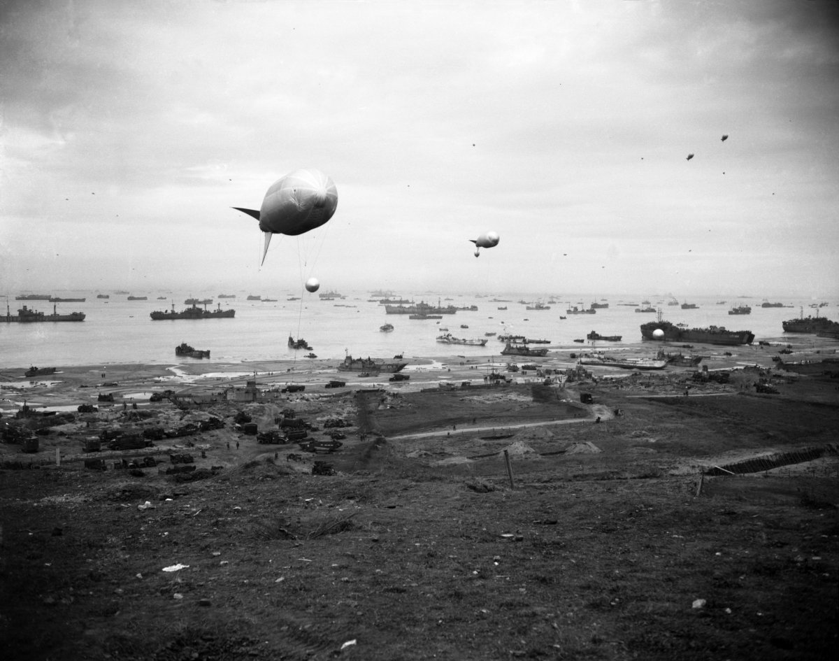 the united states and the glorification of the d day an invasion on normandy Harbors that were floated across the english channel to normandy to keep the troops supplied immediately after d-day timing for the invasion had also been.