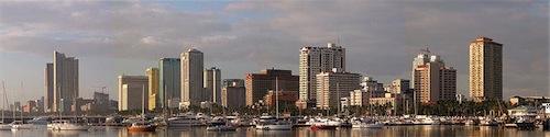Manila skyline (wikimedia)