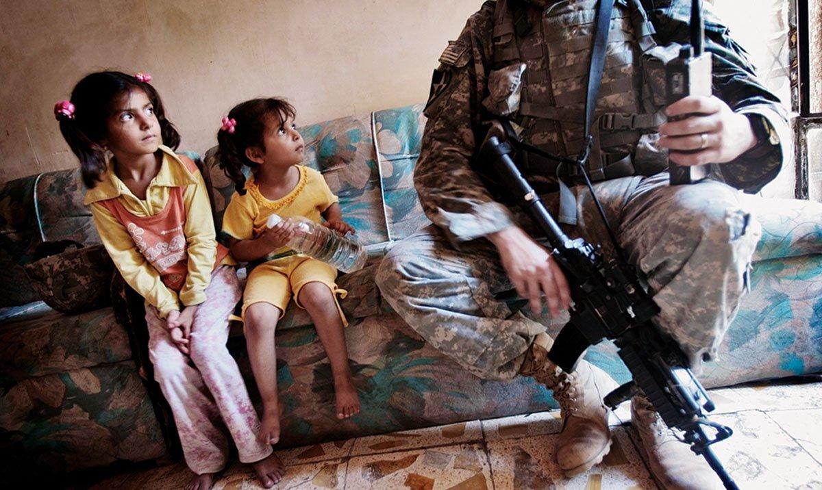 Cinema movie war iraq