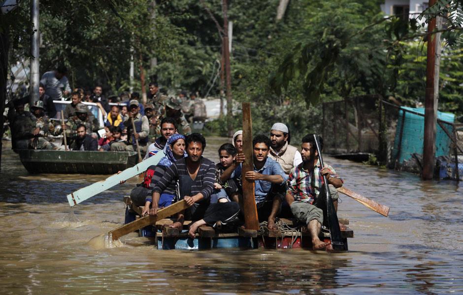Flood In Kashmir Short Essay Topics - image 5