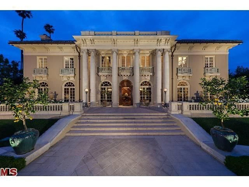 5 Mansions That Are Fit For The Great Gatsby