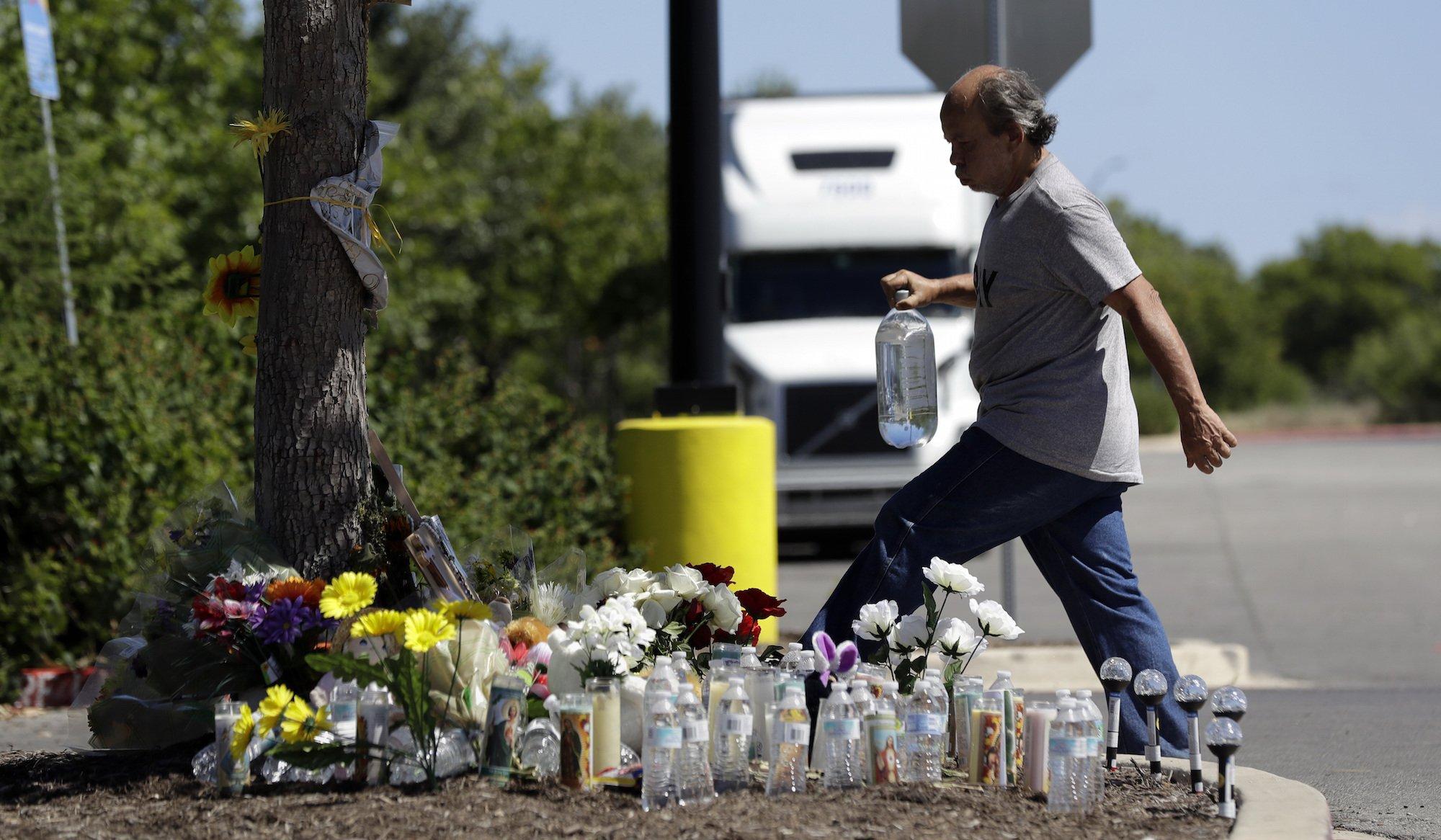 san antonio texas memorial smuggling