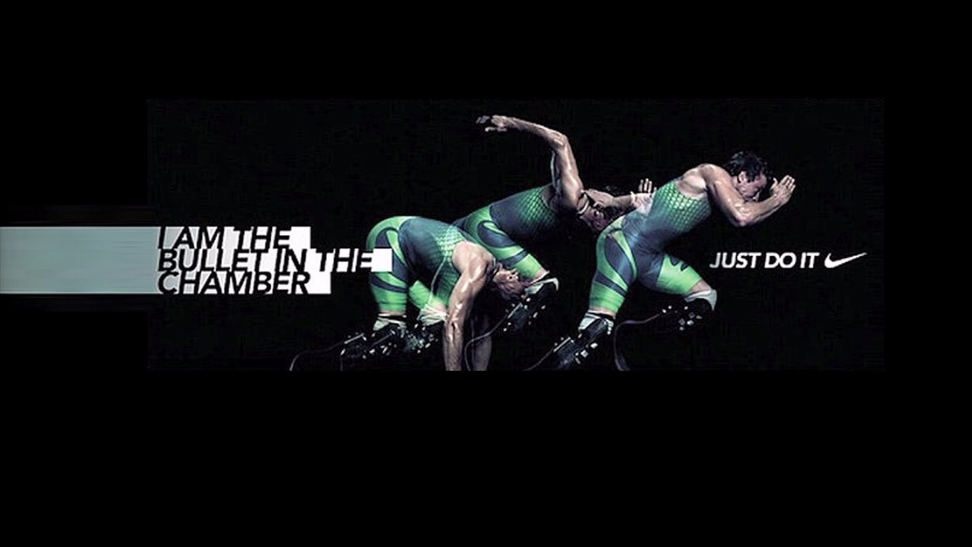 Sport Wallpaper Just Do It: Nike Reacts To Accused Murderer Oscar Pistorius' 'I Am The