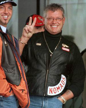 Hells Angel Seeking Parole But It Could Be Hard To Find