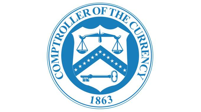 Office of the Comptroller of the Currency