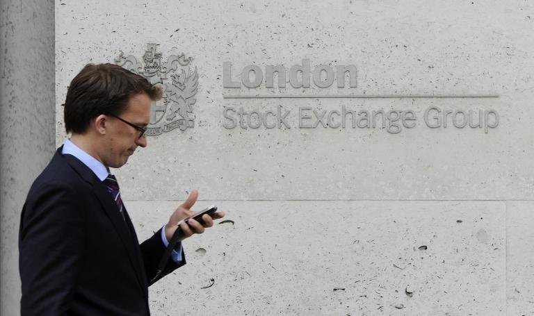 Europe's main stock markets pulled back, with London's benchmark FTSE 100 index ending the day down 1.37 percent at 6,895.33 points