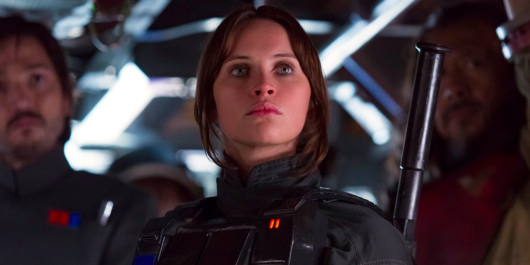 Rogue One Felicity Lucasfilm final