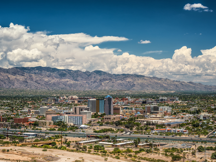 Arizona Property Tax Values