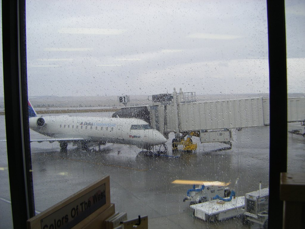 billings airport