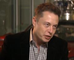 I am Elon.