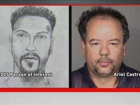 Castro sketch