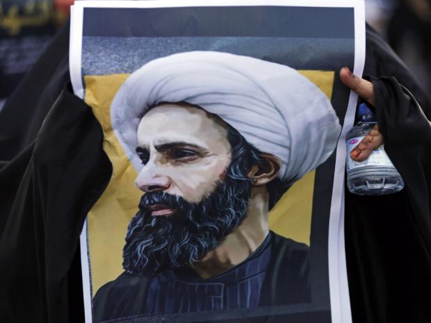 AP Photo / Hasan Jamali