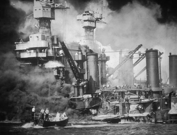 AP Photo/U.S. Navy, File