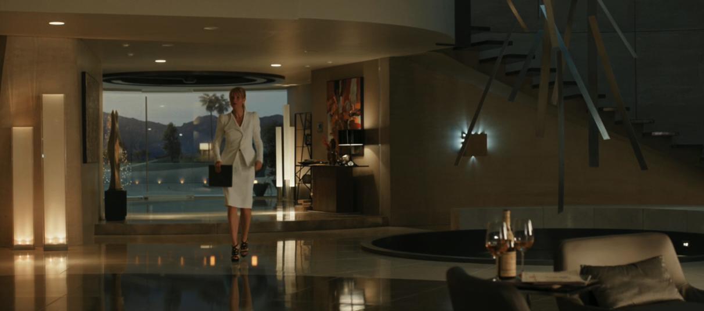 Inside Iron Man 39 S 117 Million Malibu Mansion Www