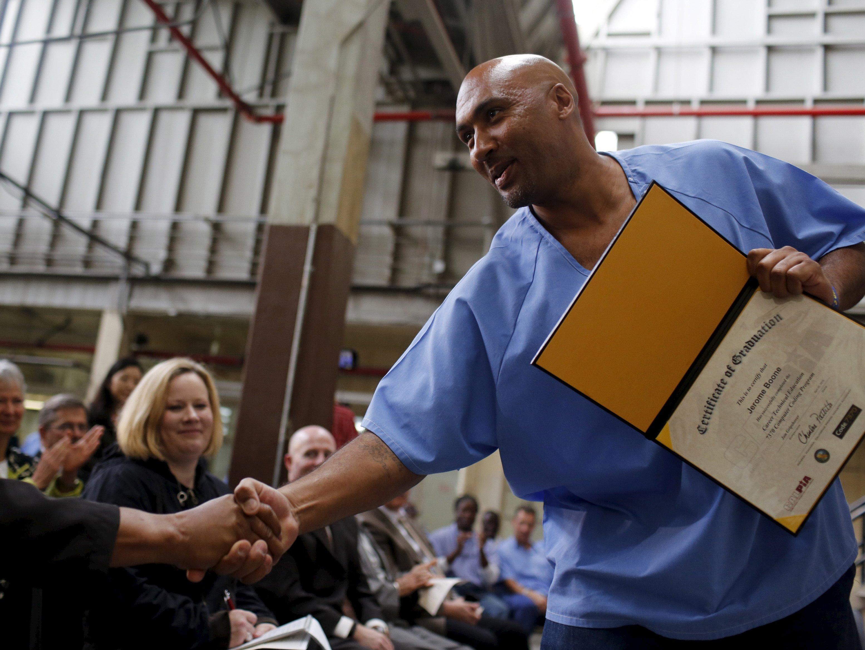 prison literacy programs essay