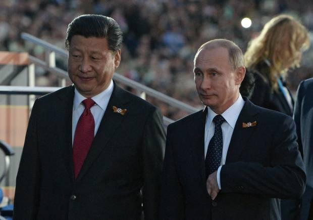 Host photo agency / RIA Novosti via Getty Images