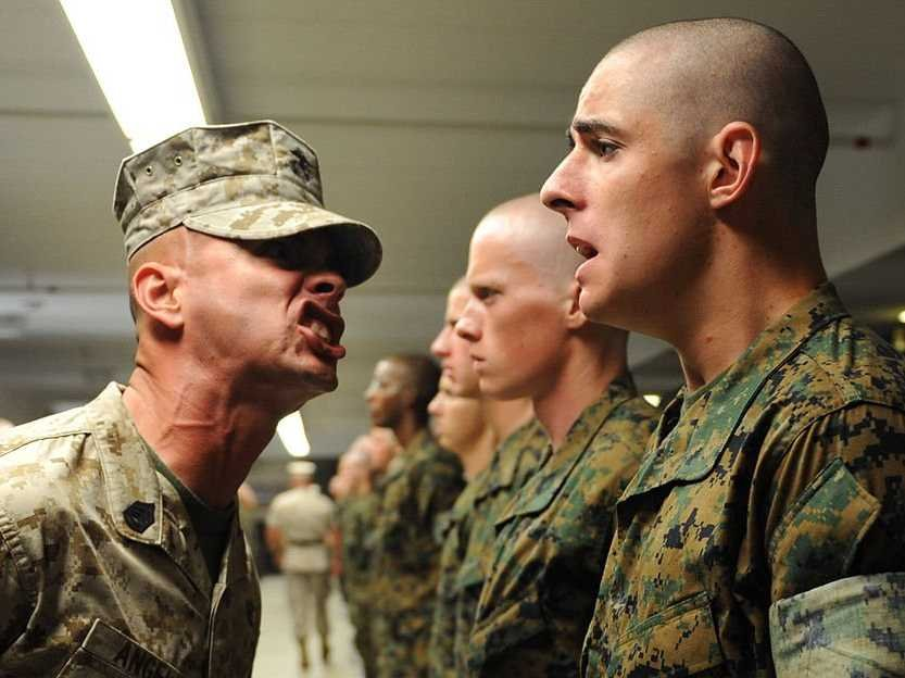 a look at gays in the united states military Gays and the military: joseph steffan versus the united states.