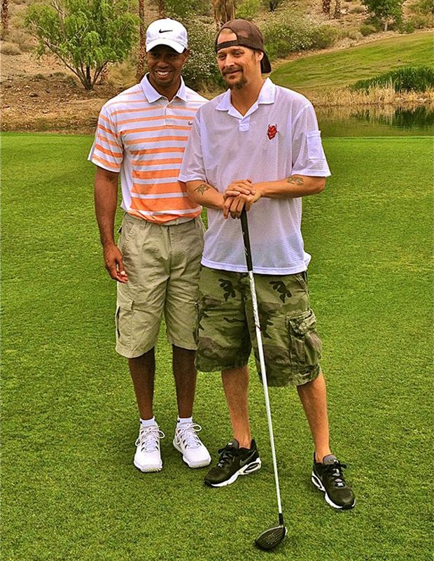 Tiger Woods Officially Has A New Favorite Shirt Www
