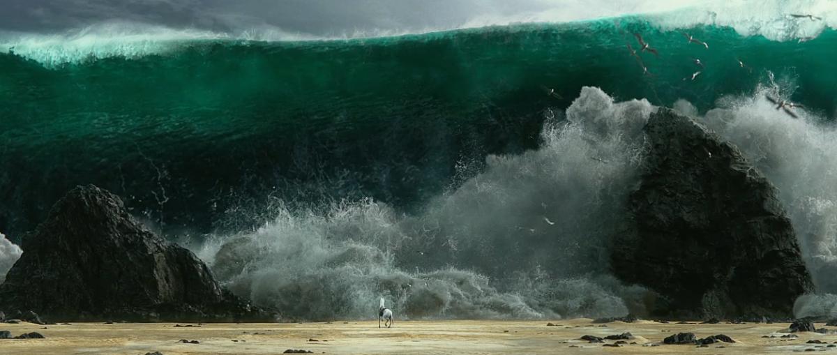 wave exodus