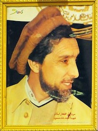 Ahmad Shah Massoud 1