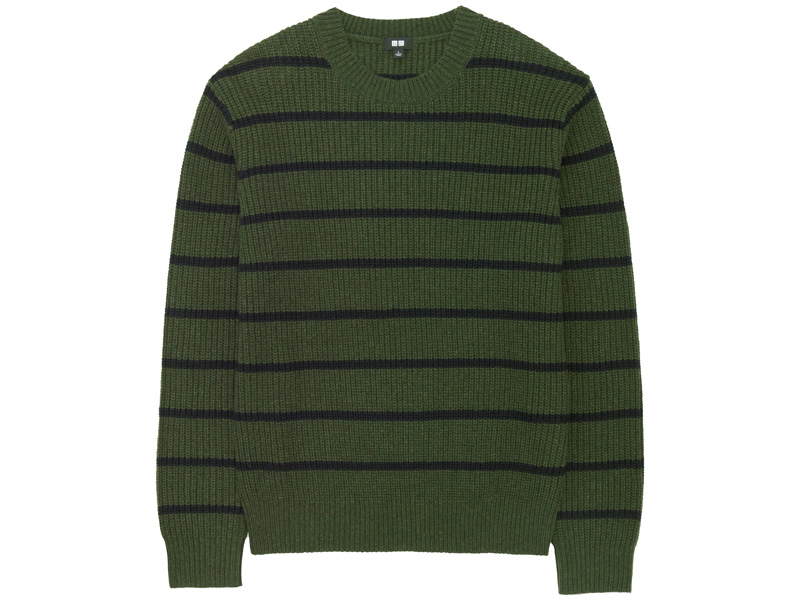 cd3b6d1946f 12 of the best sweaters guys can wear this fall and winter