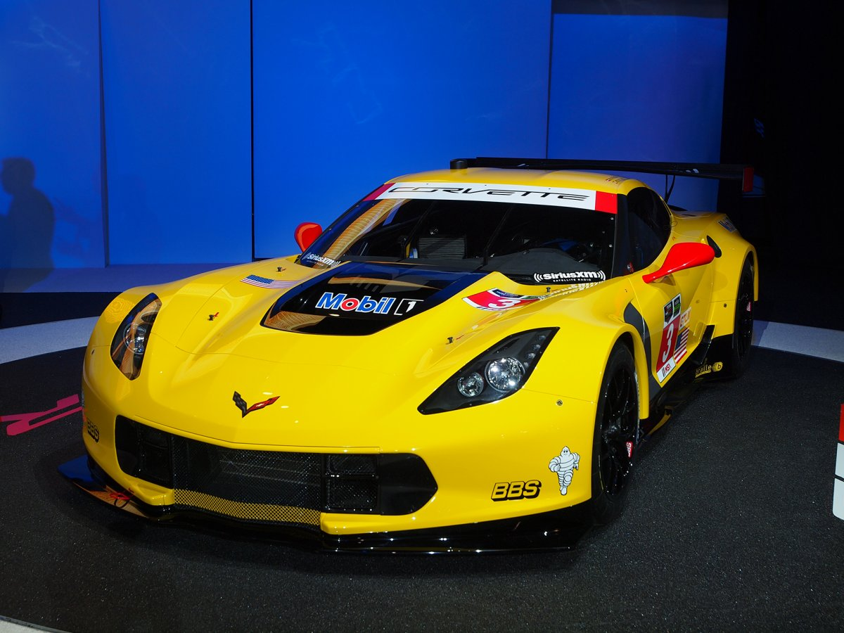 The 17 Coolest Cars At The Detroit Auto Show Www Bullfax Com