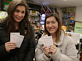 Powerball and Mega Millions have both passed $400 million — here are the first 2 things the winners should do