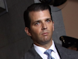 Ivana Trump said Donald once abandoned Donald Jr. on a tarmac because he was 5 minutes late for a flight