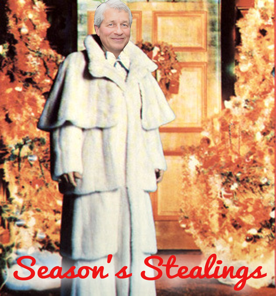 HoLiDaY Greetings FRoM THe DiMoN FaMiLY... | www.bullfax.com